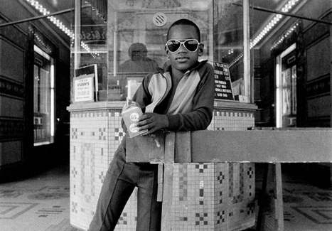 Capturing Harlem: The Street Photography of Dawoud Bey | Photography and society | Scoop.it