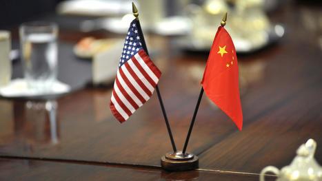 Microsoft accuse la Chine d'attaquer son service d'email professionnel ...