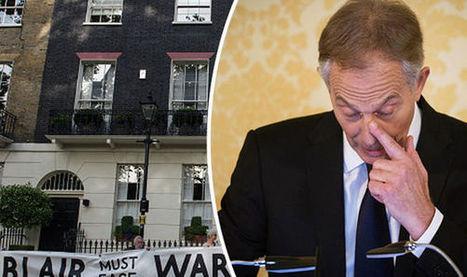 Chilcot report: The 'damning' verdict on the Iraq war | ApocalypseSurvival | Scoop.it