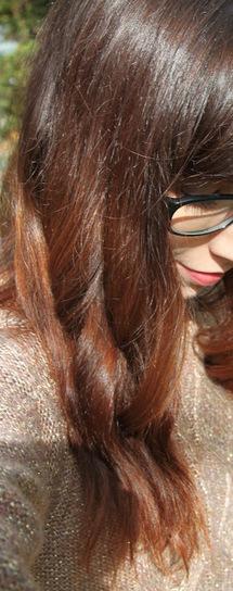 hypiness ma premire coloration vgtale au henn henn coloration cheveux scoop - Henn Coloration Cheveux