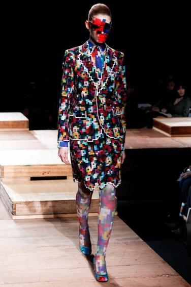 Fashion Loves the Pixel | All Geeks | Scoop.it