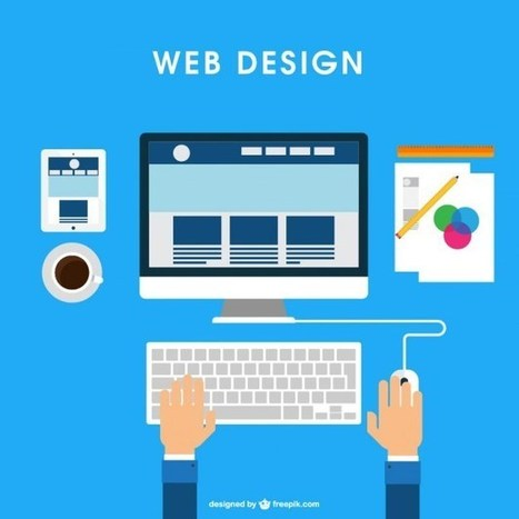 5 Well Defined web development trends to expect in 2017 | Web Design Company in Mumbai | cyberrafting | Scoop.it