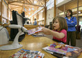 Libraries help level economic playing field for kids | Editorials | The Olympian | Libraries, Leadership and Foresight. | Scoop.it