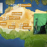 Peace and security in the world especially in the Sahel