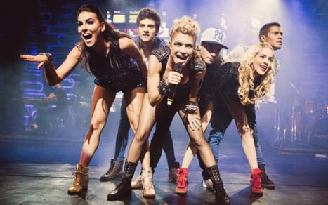 Saiba como foi o show de quase despedida dos Rebeldes em São Paulo! - Famosos - CAPRICHO | Moda e Beleza | Scoop.it