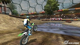 ATV Offroad Fury Pro PPSSPP ISO - Download Game