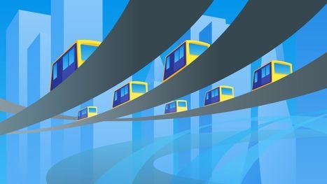 The self-driving utopia we almost had | Futurewaves | Scoop.it