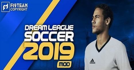 FTS Mod PES 2019 by MA Games | Android Games |