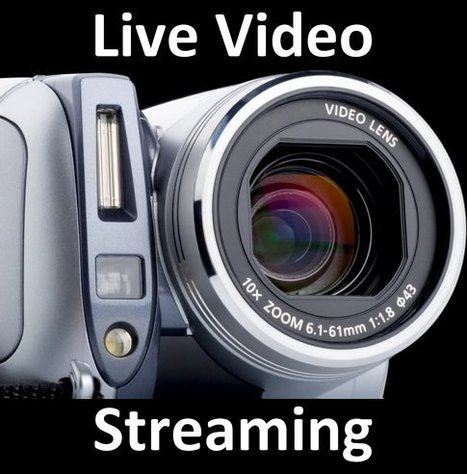 Is Live-Streamed Video Really That Valuable to Cops?   Police News   Scoop.it
