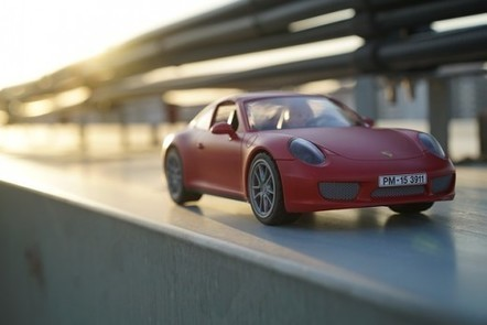 Photographing Toy Cars | Photography Tips & Ideas | Scoop.it