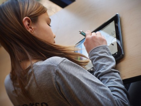 Technology in the classroom – the future of education?   lifelong learning technology   Scoop.it