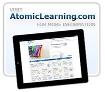 Educators Collaborate on the Classroom Use of Mobile Devices in Online Course #mlearning | Atomic Learning Blogs | iLearn on the Go | Scoop.it
