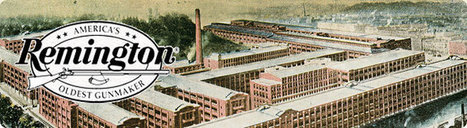Remington Arms moving 2,000+ jobs from NY to Alabama - Yellowhammer News | News You Can Use - NO PINKSLIME | Scoop.it