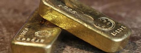 Virgin Tonic : Le corps humain contient de l'or ! | La revue de presse CDT | Scoop.it