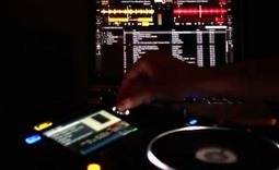 NAMM 2013: HID For MixVibes Cross 2.3 Turn Pioneer CDJs Into Video Players | DJing | Scoop.it