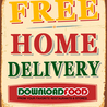 Free Home Delivery Restaurants