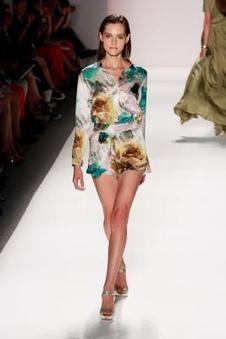 A Crowd Favorite, Noon by Noor – NYFW   The Los Angeles Fashion magazine   Scoop.it