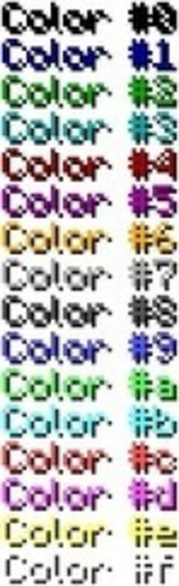 как писать разноцветными буквами в майнкрафт на сервере #9