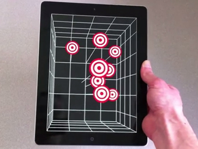 They Turned The iPad 2 Into A 3D Display | Web 3D | Scoop.it