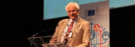 EPALE - European Commission | Transferencia del Aprendizaje. FP, Universidad y Empresa | Scoop.it