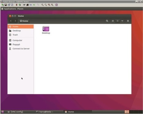 Setup mail server on ubuntu 14 04 ( Postfix - d