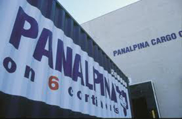 Panalpina sharpens its axe as logistics operations sap strength from profits - The Loadstar | Supply Chain, Logistics & Freight Transport Analysis by Chris Saynor | Scoop.it