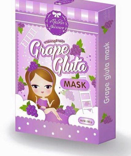 Grape Gluta Mask Wholesale 1000 Pieces –