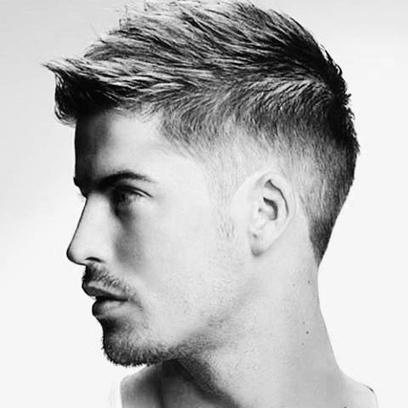 Top 5 Best Hairstyles For Men 2017 Graphic De