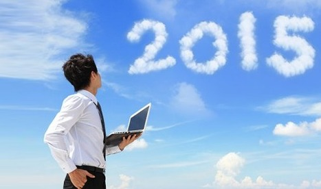 8 Tech Resolutions for Business Owners   Online Marketing Today   Scoop.it