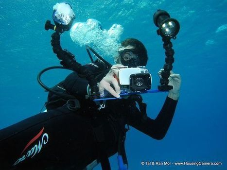 Underwater Photography: Tips and Tricks for Everybody | Photo Gallery Blog | Indigo Scuba | Scoop.it