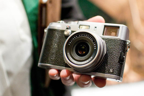 Rumor: Fuji X100S Successor Will Arrive at Photokina with Better AF and 24MP ... - PetaPixel | Fuji X-E1 and X100(S) | Scoop.it