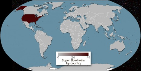 27 hilariously bad maps that explain nothing | Mr. Soto's Human Geography | Scoop.it
