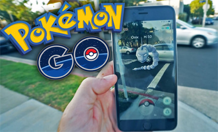 Pokemon Go could add 2.83 million years to users' lives | UX-UI-Wearable-Tech for Enhanced Human | Scoop.it