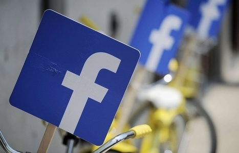 Facebook géolocalise ses notifications mobiles   DKOmedia   Scoop.it