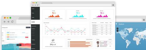 Los 10 Mejores Sistemas & Software de CRM en 12222 para Pequeñas y Medianas Empresas