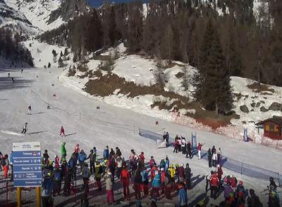 Pejo 3000 : la petite station de ski italienne qui interdit le plastique !
