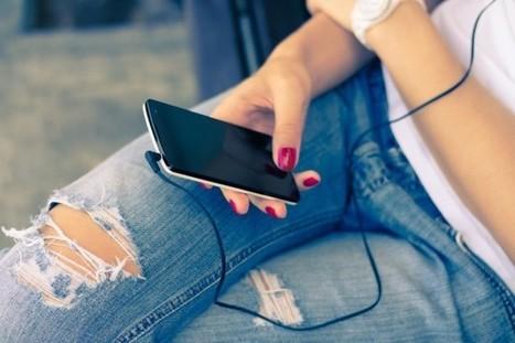 Nouvelles révélations de tests labo truqués : les smartphones et leurs ondes ! | Toxique, soyons vigilant ! | Scoop.it