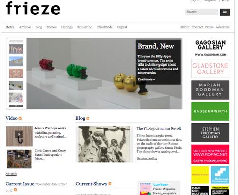 100 Minimalist Website Designs Inspire | Design Revolution | Scoop.it
