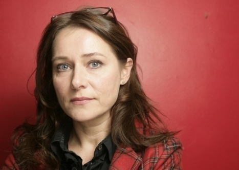 Borgen star Sidse Babett Knudsen on acting, waiting and The West Wing Scotsman | DJ.Womble Daily - Magazine | Scoop.it