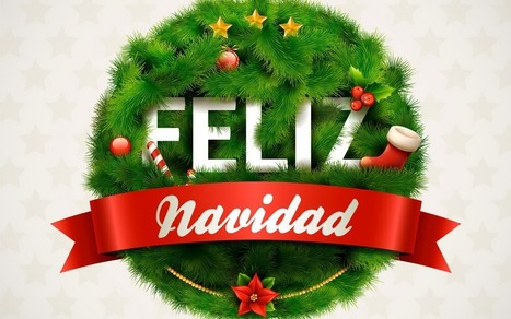 feliz navidad wallpaper spanish christmas wallpaper in hd erabegincom happy new