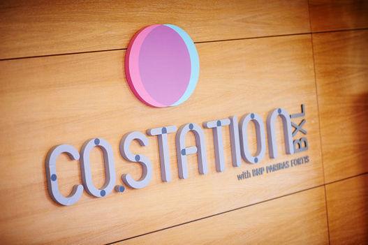 Un nouveau CEO chez Co.Station Bruxelles et Gand