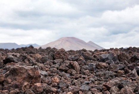Volcanic Rock Research Sheds New Light On Earth's Formation - RedOrbit   Geology   Scoop.it