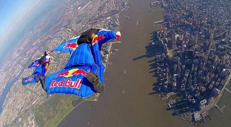 La Corte americana «tarpa le ali» alla Red Bull con una multa da 13 milioni di dollari: Verdetto finale nel 2015 | Giusy Barbato | Food & Beverage, Restaurant, News & Trends | Scoop.it