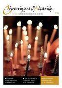 Chroniques d'Altaride N°25 Juin 2014 L'Anniversaire | Jeux de Rôle | Scoop.it
