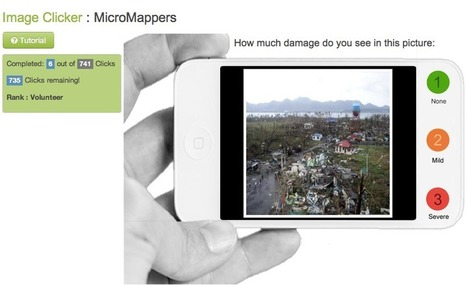 Digital Humanitarians: From Haiti Earthquake to Typhoon Yolanda | Augmented Collective Intelligence | Scoop.it