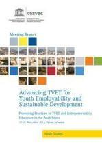 Advancing TVET for youth employability and sustainable development: promising practices in TVET and entrepreneurship education in the Arab States | VOCEDplus: the international tertiary education r... | NGOs in Human Rights, Peace and Development | Scoop.it