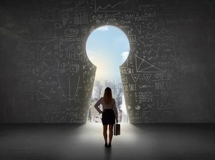 Managers : vos 3 compétences clés dans un monde qui bouge | Le manager de l'avenir.... | Scoop.it