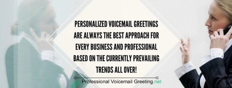 Business answering machine greetings tips pro custom voicemail greeting professional service m4hsunfo Choice Image