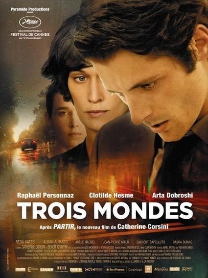 Trois Mondes: faits divers et culpabilité. | Salles-cinema.Com | J'écris mon premier roman | Scoop.it