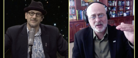 Are you down with METI? Get the facts from Dr. FunkySpoon & David Brin. | SETI: The Search for Extraterrestrial Intelligence | Scoop.it